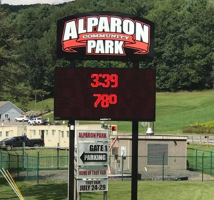 Alparon Community Park