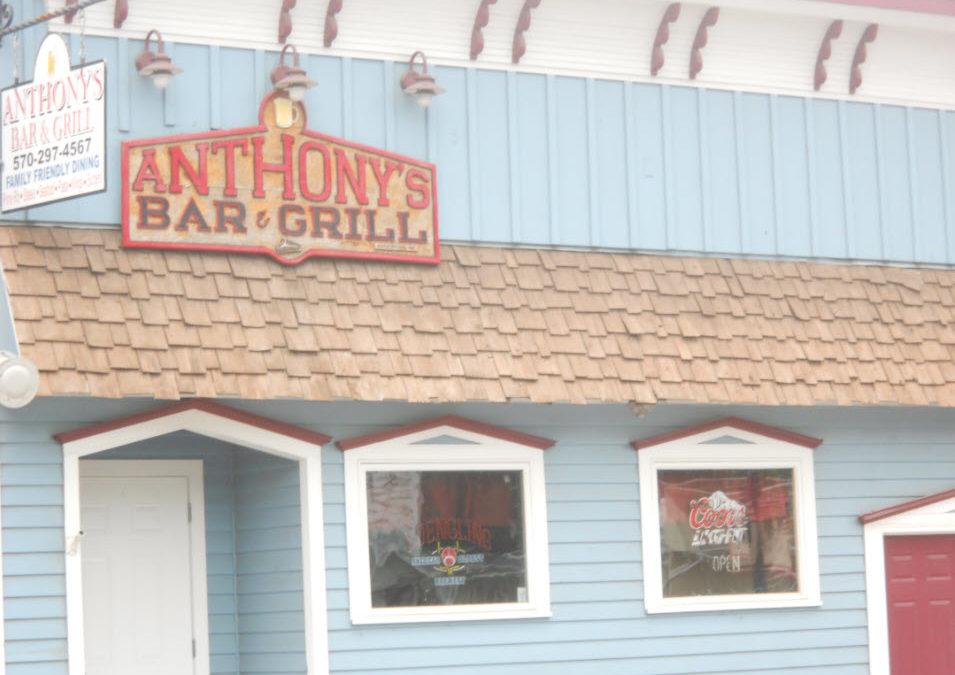Anthonys Bar Grill