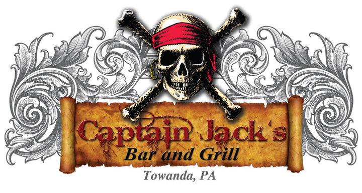 Captain Jacks