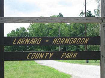 Larnard-Hornbrook Park