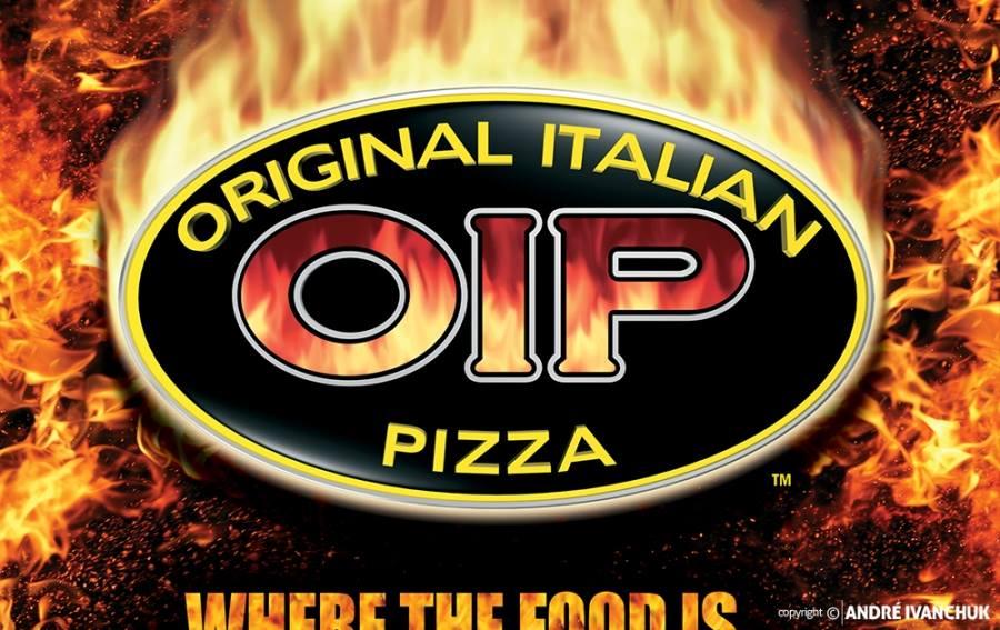 Original Italian Pizza Sayre