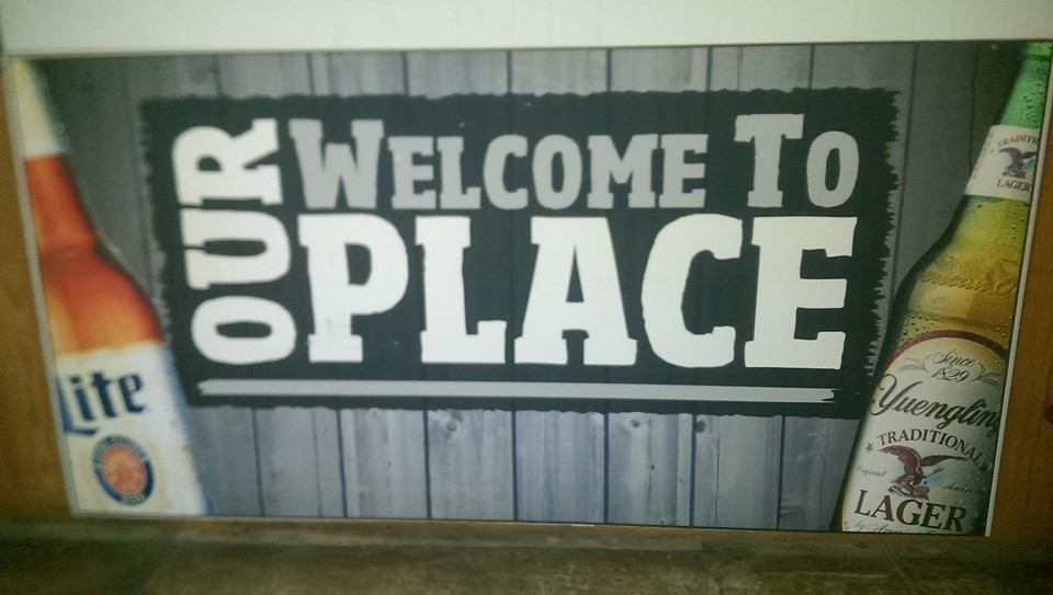Our Place Tavern