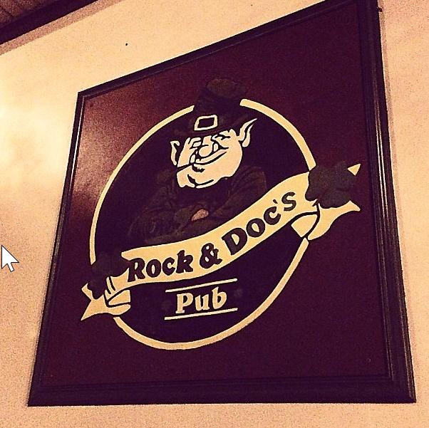 Rock & Doc's Pub