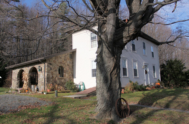 Stone Mountain Inn Bed and Breakfast