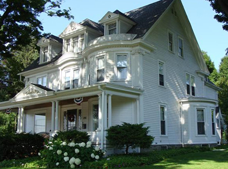 The Golden Oak Inn Bed and Breakfast