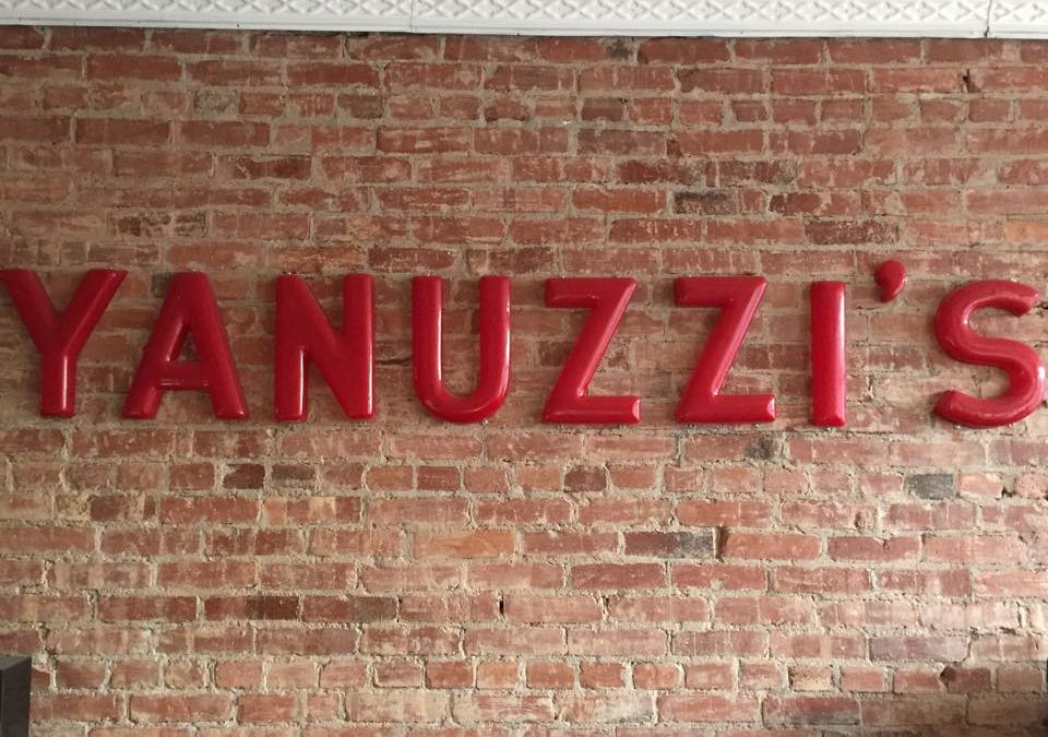 Yanuzzi's Restaurant