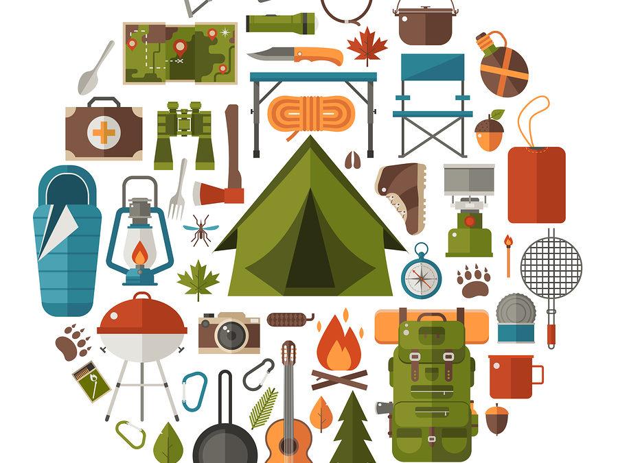Armenia Mountain Campground
