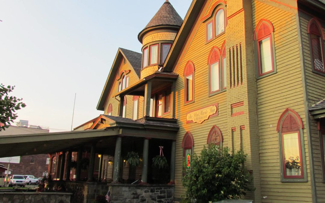 The BriMarie Inn and Restaurant