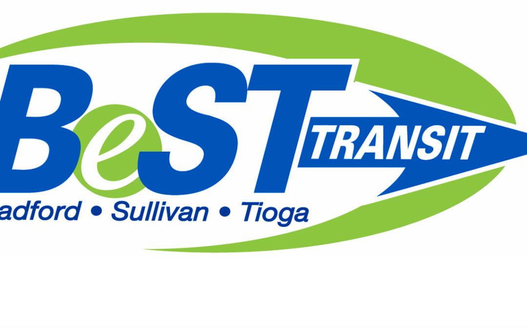 BEST Transit
