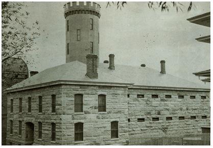 Bradford County Historical Society