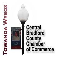 Central Bradford Chamber of Commerce