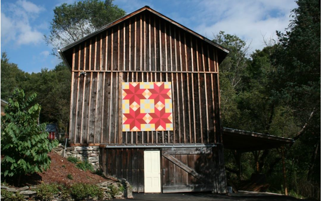 Quilted Corners of Wyalusing