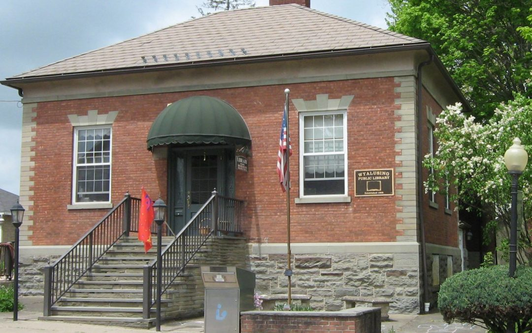 Wyalusing Public Library