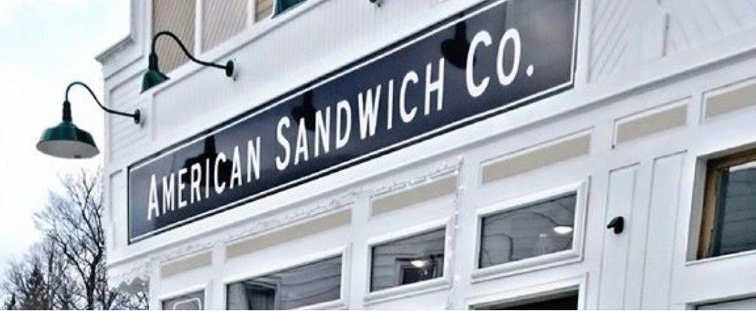 American Sandwich Company