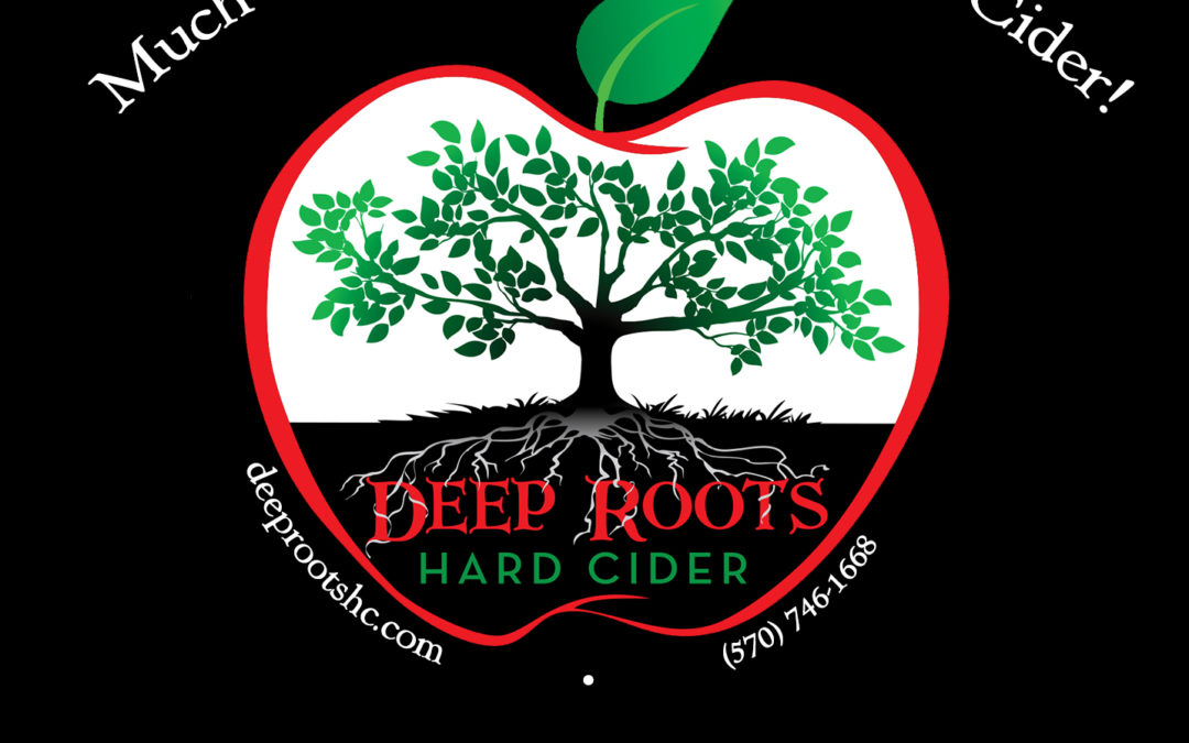 Deep Roots Hard Cider