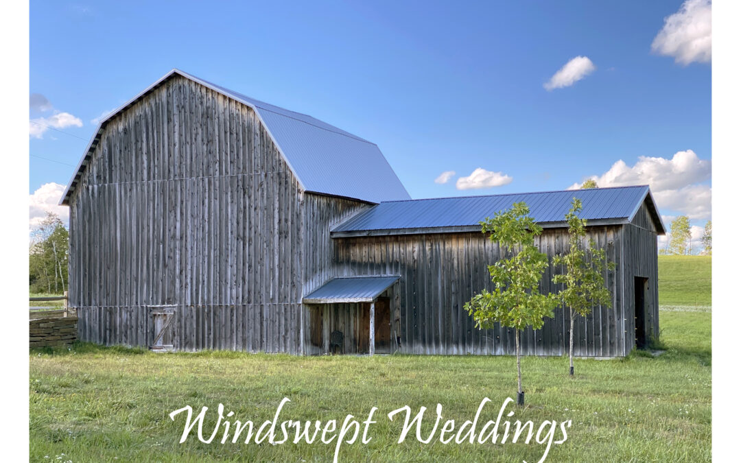 The Barn at Windswept Farm